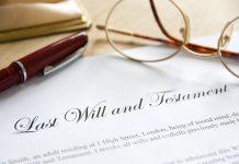 物業拆名或轉名,應否立份遺囑?