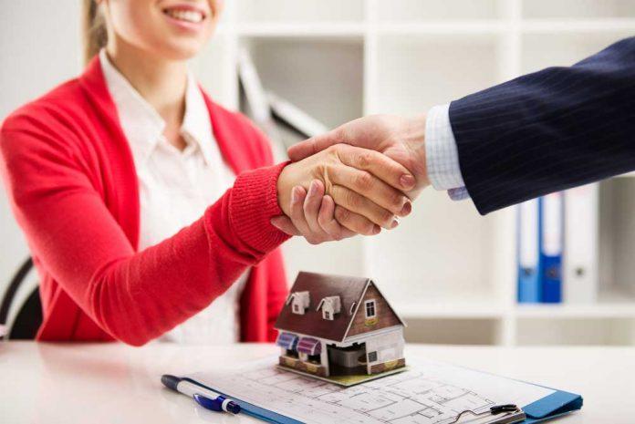 臨時買賣合約印花稅由賣家負責,按揭成數如何計算實質樓價?