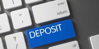 【每週更新】各大銀行港元定期存款利率比較