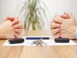 離婚按揭要注意事項