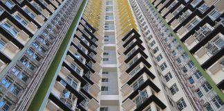 居屋或公屋估價,銀行以什麼為基準?