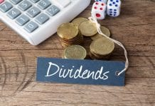股息收入可以做按揭,注意3大事項