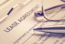 售樓回租,買家按揭成數能不能當自住計?