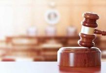 訴訟Settle後,要主動通知環聯信貸(TU)去解除 Public Record