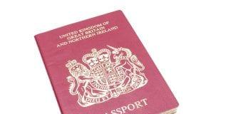 申請 BNO 護照 續期