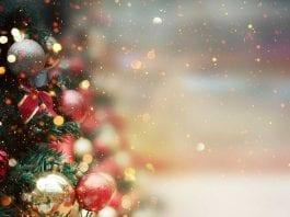 如果聖誕不快樂