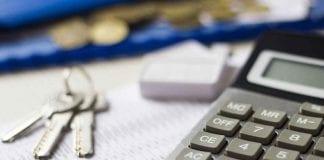 按揭保險費表 保費計算