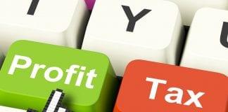 2020報稅 填報業務收入