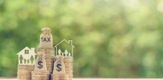 報稅攻略 XII 自住物業貸款利息