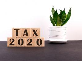 2020 報稅